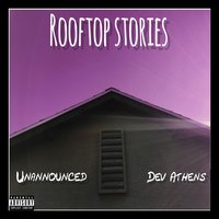 Rooftop Stories — Unannounced, Dev Athens