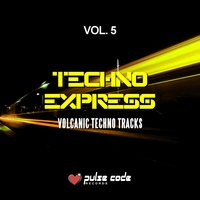 Techno Express, Vol. 5 — сборник