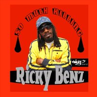 So Much Killing — Ricky Benz
