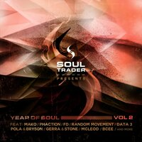 Year of Soul Vol 2 — Pola & Bryson, Data 3, Bcee, Random Movement, Gerra & Stone, Phaction