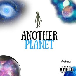 Another Planet — Ashaun