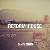 Reform:House Issue 8 — сборник