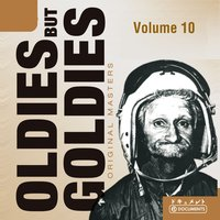 Oldies Vol. 10 — Sampler