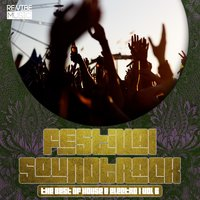 Festival Soundtrack - Best of House & Electro, Vol. 6 — сборник