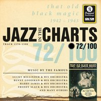 Jazz in the Charts Vol. 72 - That Old Black Magic — Sampler