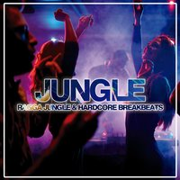 Jungle (Ragga Jungle & Hardcore Breakbeats) — сборник