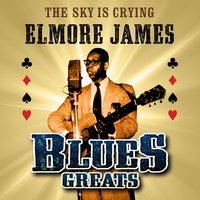The Sky Is Crying - Blues Greats — Elmore James