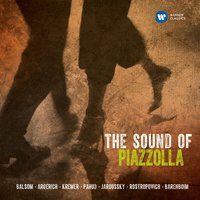 The Sound of Piazzolla — Астор Пьяццолла