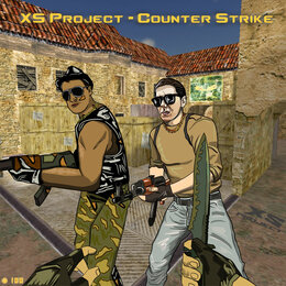 Counter Strike — XS Project