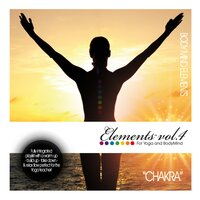 "Elements for Yoga and Body Mind, Vol. 4 ""Chakra"" — Body Mind Elements"