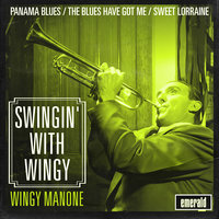 Swingin' with Wingy — Wingy Manone