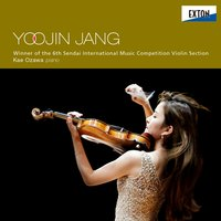 Winner of the 6th Sendai International Music Competition Violin Section — Jang Yoojin|Kae Ozawa, Jang Yoojin, Kae Ozawa