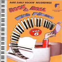 Rock & Roll with Piano Vol. 6 — сборник