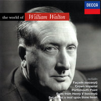 The World of William Walton — сборник