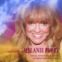 The Voice of Melanie Parry — Melanie Parry