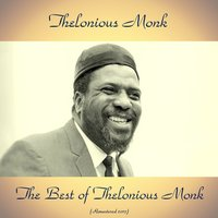 The Best of Thelonious Monk — John Coltrane, Sonny Rollins, Gerry Mulligan, Thelonious Monk