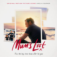 Mum's List — Amelia Warner