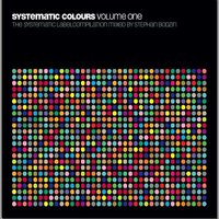 Systematic Colours - Volume One — сборник