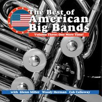 The Best Of American Big Band - Vol 3 One More Time — сборник