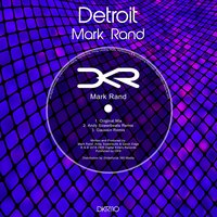 Detroit — Mark Rand