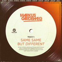 Same Same but Different — Markus Gardeweg