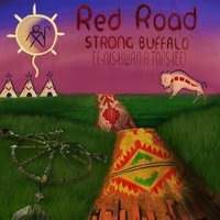 Red Road — Strong Buffalo