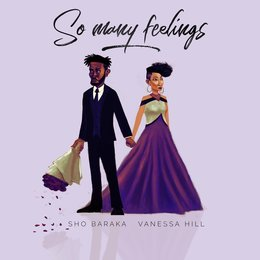 So Many Feelings — Sho Baraka, Vanessa Hill