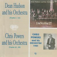 Dean Hudson and His Orchestra / Chris Powers and His Orchestra — Dean Hudson / Chris Powers