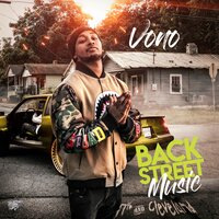 Back Street Music — Vono