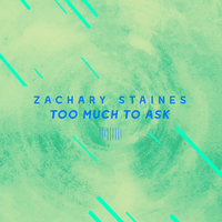 Too Much to Ask — Zachary Staines