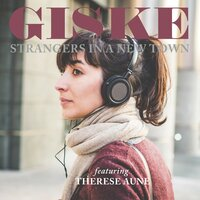 Strangers in a New Town — GISKE