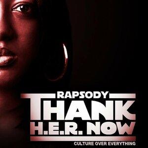 Rapsody - H.E.R. Throne