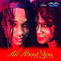 All About You — Tommy Lee Sparta