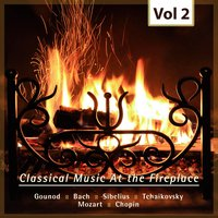 Classical Music at the Fireplace, Vol. 2 — сборник