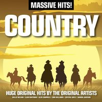 Massive Hits!: Country — сборник