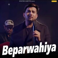 Beparwahiya - Single — Karan Malhotra