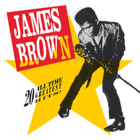 20 All-Time Greatest Hits! — James Brown