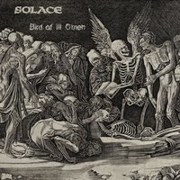 Solace - Bird of Ill Omen — solace