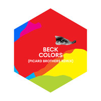 Colors — Beck