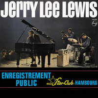 Au Star-Club De Hambourg — Jerry Lee Lewis