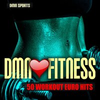 Dmn Loves Fitness: 50 Workout Euro Hits — сборник