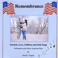 Remembrance — David Claude Rogers