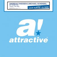 Touch the Sky — Leandro Costa, Andreas Thiessen & Michael Schendel