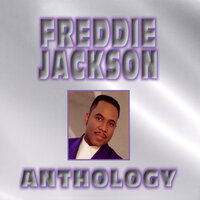 Anthology — Freddie Jackson