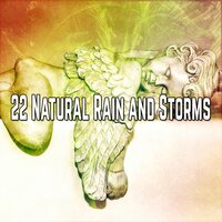 22 Natural Rain and Storms — Thunderstorms