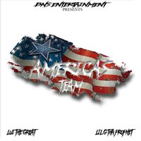 Americas Team — Lui The Great, Lil G Tha Prophet