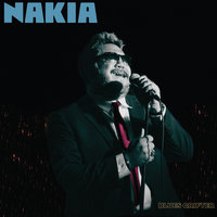 Blues Grifter — Nakia