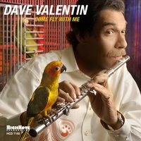 Come Fly with Me — Dave Valentin