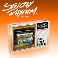 The Lost Tapes: 'Little' Louie Vega Strictly Rhythm Mix — сборник
