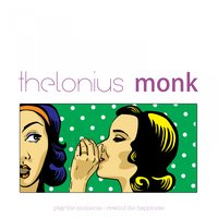 Whispering, Vol. 1 — Thelonious Monk